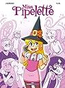 Miss Pipelette, tome 1 par L`Hermenier