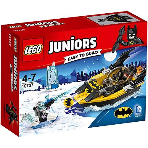 "Image of LEGO 10737 ""Batman vs Mr Freeze"" Building Set"