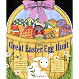 The Great Easter Egg Hunt: A Hide & Seek Story Book Set
