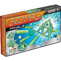 Geomag Juego, 83 Piezas (Toy Partner 00462)