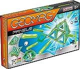 Geomag - Juego, 83 piezas (Toy Partner 00462)