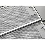Electrolux EFP 60460 OX Dunstabzugshaube/Flachschirmhaube/ 39.5 cm/hohe Leistung, geringer Energieverbrauch, einfache Bedienung