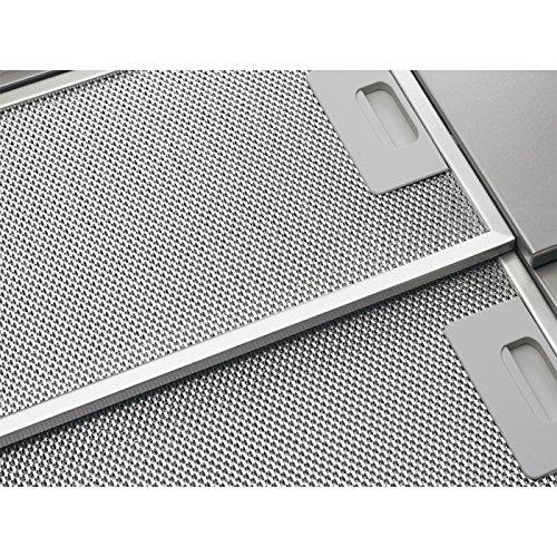Electrolux efp60460ox encastrer 603m³/h à acier inoxydable Hotte aspirante