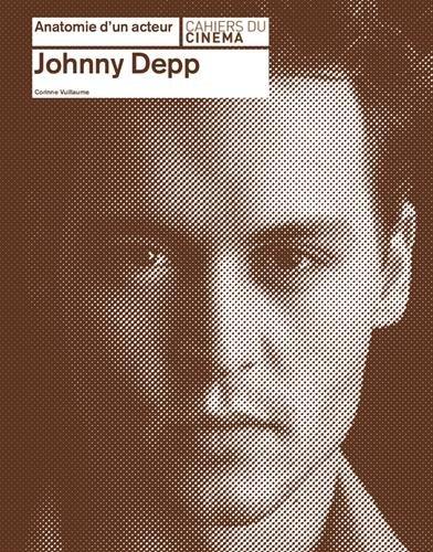 Johnny Depp par Corinne Vuillaume