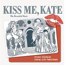 Kiss Me, Kate (The Beautiful Music)