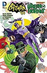 Batman '66/Green Hornet HC