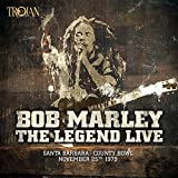 The Legend Live in Santa Barbara [Vinyl LP]