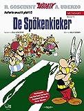 Asterix Mundart Plattdeutsch V: De Spökenkieker - René Goscinny, Albert Uderzo