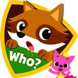 Pinkfong Wer bin ich?