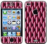 Upper Coque 3D iPhone 4/4S Girly Pink