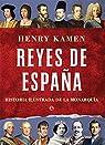 Reyes de España par Kamen