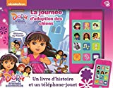 Best Friend Livres - Dora and friends : Appel à tous les Review