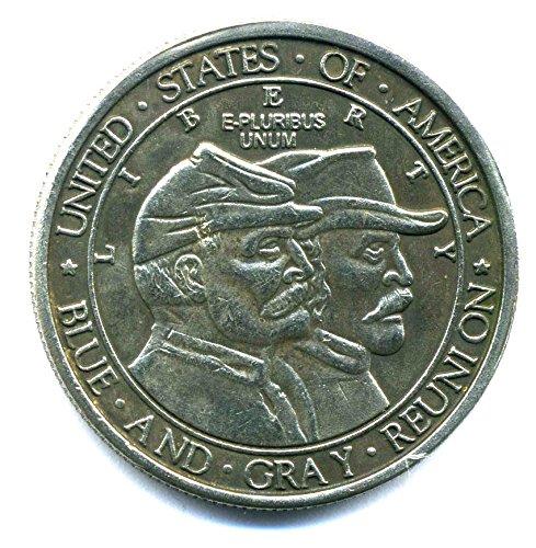 munze-usa-1936-75-jahrestag-gettysburg-battle-half-dollar-gedenkmunze-1-2-dollar-replica