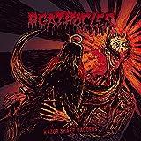 Razor Sharp Daggers [Vinyl LP]
