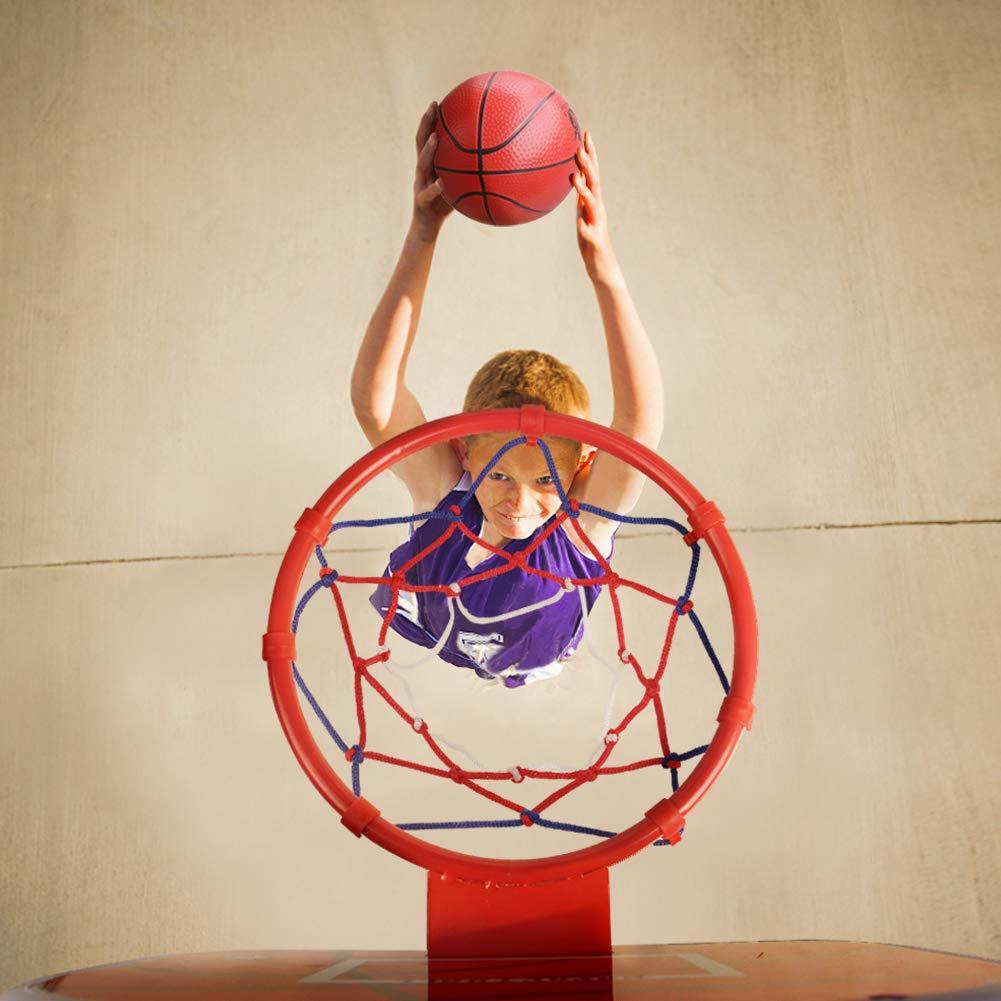 Canasta Baloncesto Tablero Baloncesto Juego Al Aire Libre Y Interior
