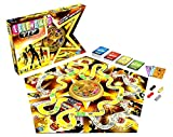 Hasbro - Levensweg VIP Editie / Spiel des Lebens Superstar Edition - Sprache - Niederländisch / Belgisch