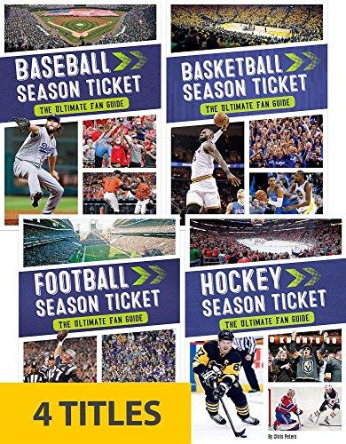 Season Ticket (Set of 4) - Doug Williams Super Bowl