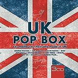 UK Pop Box -Box Set-