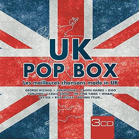 UK Pop