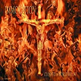 Immolation: Close to a World Below [Vinyl LP] (Vinyl)