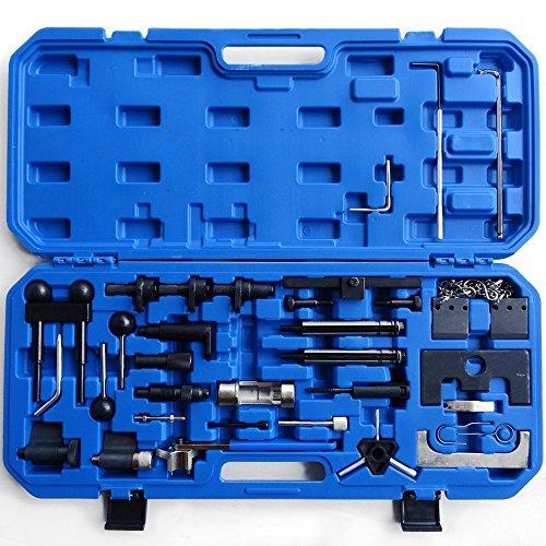 Zahnriemen Wechsel Spezialwerkzeug VW Arretierwerkzeug Werkzeug Set Audi VW VAG