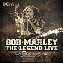 The Legend Live in Santa Barbara [VINYL]