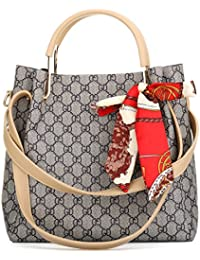 354c84f8a204 UNYU Womens Designer Fashion Single Shoulder Cross-body Bags Leather Shoulder  Bag Tote Handbag For lady…