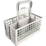 ?WESSPER/® Universal Cesta de cubiertos para lavavajillas Edesa ROMAN-V061