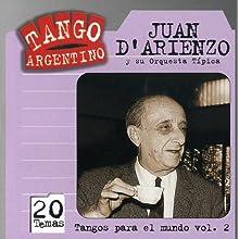 Tangos Para El Mundo-Vol. 2