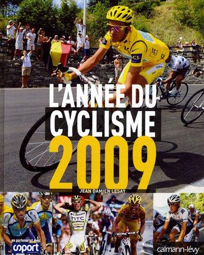 L'année du cyclisme 2009