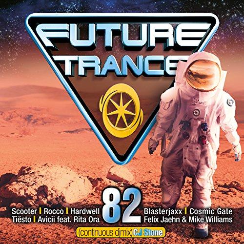 82 (Future Trance 82 [Explicit])