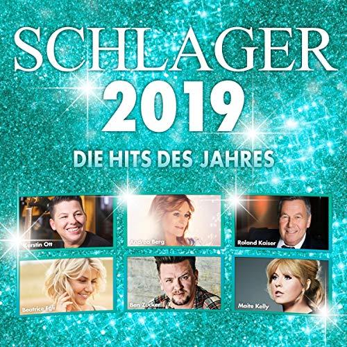Schlager 2019 - Die Hits des Jahres