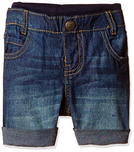 Mothercare Baby Boys' Shorts (HA552-1-blue_9-12 M)