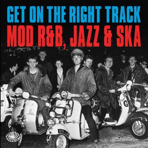 Get on the Right Track: Mod R&...