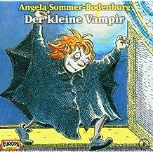Der kleine Vampir - CD