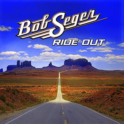 Ride Out [Vinyl LP]