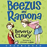 Beezus and Ramona (Ramona Quimby (HarperChildren's Audio))