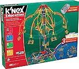 K 'NEX Stiel Erkundungen Swing Ride Building Set