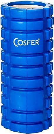 Cosfer Unisex Hollow Foam Roller CSF-56M