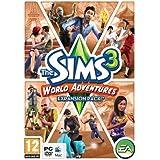 The Sims 3: World Adventures - Expansion Pack (PC/Mac DVD) [Importación inglesa]
