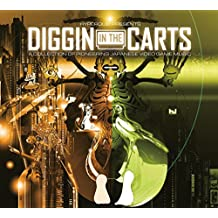 Diggin In The Carts : A Collection Of Pioneering Japanese Video Game Music