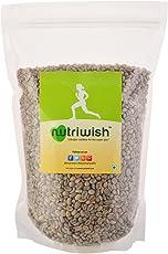 Nutriwish Green Coffee Beans, 800g