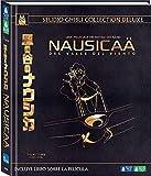 Naussicaä Del Valle Del Viento Combo - Edición Deluxe [Blu-ray]