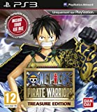 One Piece : Pirate Warriors - édition treasure