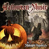 Halloween Music Collection - Best Reviews Guide