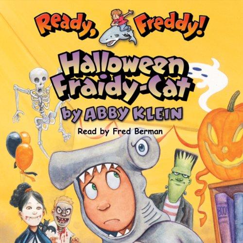 ween Fraidy-Cat ()