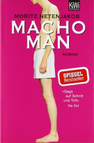 KiWi-Paperback Macho Man: Roman