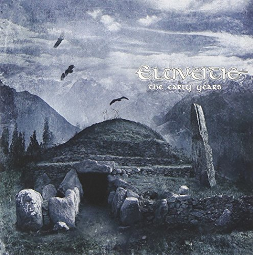 Early Years By Eluveitie (2012-10-02)