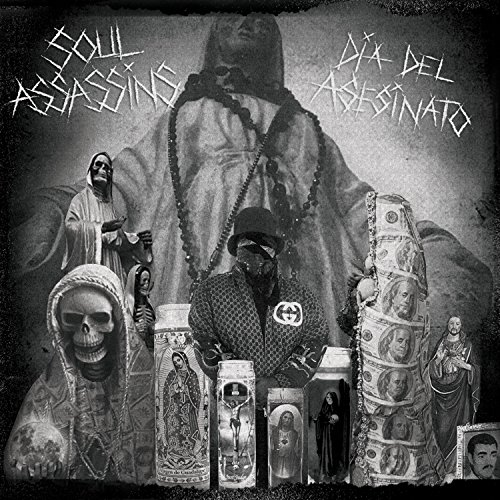 Soul Assassins: Dia del Asesin...