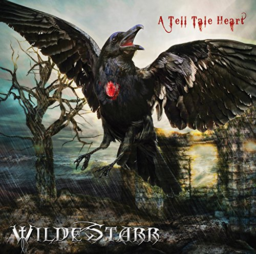 Wildestarr: A Tell Tale Heart (Audio CD)